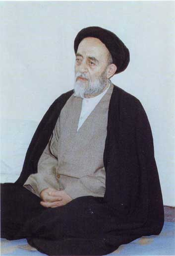 Archivo:علامه سید محمد حسین طباطبائی.jpg