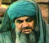 صورة تمثيلية لأبي موسى الأشعري من مسلسل الإمام علي (ع)