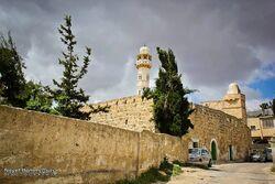 مقام لوط(ع) در استان الخلیل.jpg