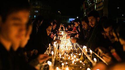عزاداری شام غریبان در تهران 2.jpg
