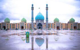 مسجد جمکران گنبد و گلدسته.jpg