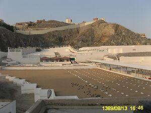 قبرستان ابوطالب محل دفن یاسر و سمیه اولین شهدای اسلام.jpg