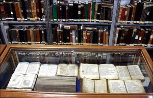 کتابخانه آیت الله مرعشی نجفی 3.jpg
