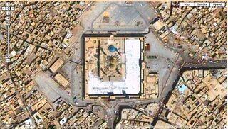 تصویر ماهواره ای از کاظمین.jpg