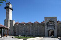 Tarsus Grand Mosque, Turkey.jpg