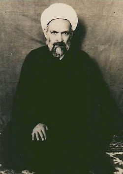 محمد رضا المظفر