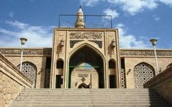The mosque & Tomb of Jonah, Mosul, Iraq.jpg
