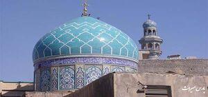 مقبره علی بن حسین بن موسی بن بابویه در قم.jpg